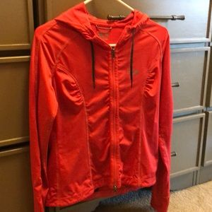 Red Mountain Hardware Jacket Size Small.